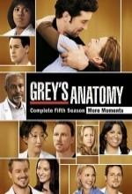 Grey's Anatomy (2009) afişi