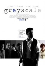 Greyscale (2015) afişi