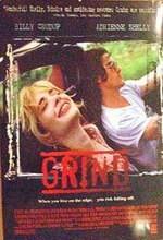 Grind (1997) afişi