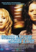 Büyük Kızlar Ağlamaz (2002) afişi