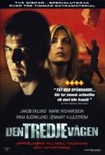 Grottmorden (1990) afişi