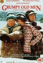 Grumpy Old Men (1993) afişi