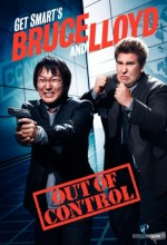 Gs: Get Bruce And Lloyd (2008) afişi