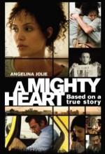Güçlü Bir Yürek (2007) afişi