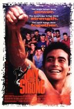 Güçlülerin Dünyası (1993) afişi