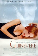 Guinevere (1999) afişi