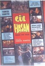 Gül Hasan (1979) afişi