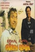 Gülen Adam (1989) afişi