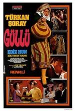 Güllü (1971) afişi