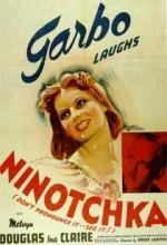 Gülmeyen Kadın (1939) afişi