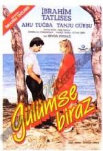 Gülümse Biraz (1986) afişi