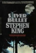 Gümüş Kurşun (1985) afişi