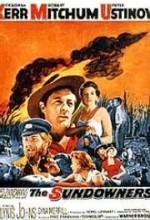 Gün Batımı (1960) afişi