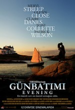 Günbatımı (2007) afişi