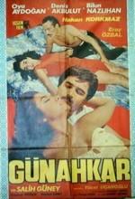 Günahkar (1983) afişi
