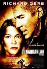 Günahkarlar (2007) afişi