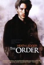 Günahların Bekçisi (2003) afişi