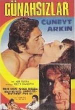 Günahsızlar (1972) afişi
