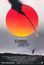 Güneş İmparatorluğu (1987) afişi