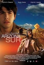 Arizona sur (2004) afişi