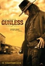 Silahsız (2010) afişi