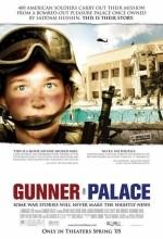 Gunner Palace (2004) afişi