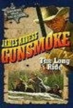 Gunsmoke: The Long Ride (1993) afişi