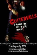 Gutterballs (2008) afişi