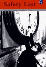 Güvenlik Sonra Gelir (1923) afişi