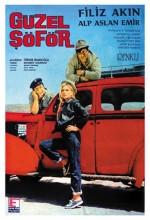 Güzel Şoför (1970) afişi