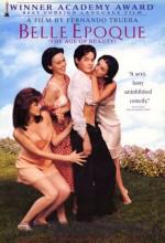 Güzellik Çağı (1992) afişi