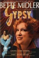 Gypsy (1993) afişi