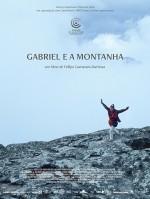 Gabriel e a montanha (2017) afişi
