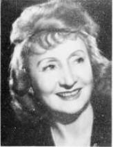 Gabrielle Doulcet