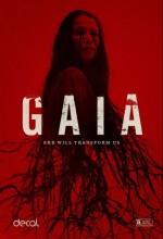 Gaia (2021) afişi