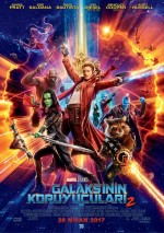 Guardians of the Galaxy Vol. 2 - Galaksinin koruyucuları