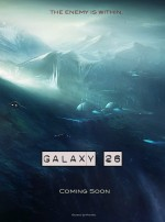 Galaxy 26 (2018) afişi
