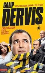 Galip Derviş 3. Sezon (2014) afişi