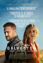 Galveston (2018) afişi