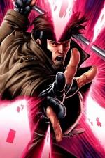 Gambit (2020) afişi