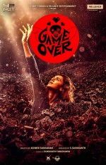 Game Over (2019) afişi