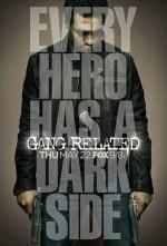 Gang Related Sezon 2 (2015) afişi