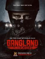 Gangland Undercover (2015) afişi