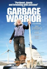 Garbage Warrior (2007) afişi