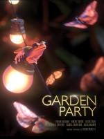 Garden Party (2017) afişi