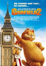 Garfield 2 (2006) afişi