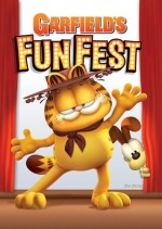 Garfield Komedi Festivali (2008) afişi
