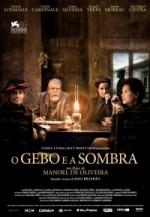 Gebo Ve Gölge (2012) afişi