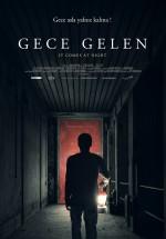 Gece Gelen (2017) afişi
