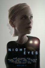 Gecenin Gözleri (2014) afişi